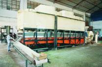 茶葉の製造過程